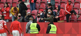 Neue Dialogform beim 1. FSV Mainz 05