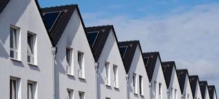 Immobilienboom vergrößert Schere zwischen Arm und Reich