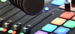 Live-Schalten aus dem Homestudio oder von unterwegs