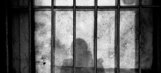 Ohne Anklage hinter Gittern (neues deutschland)
