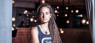 Klimaaktivistin Carola Rackete: «Ich lebe aus dem Rucksack»