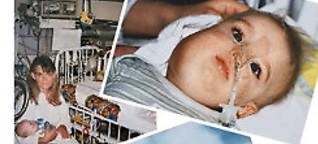 22 Jahre, 98 Operationen
