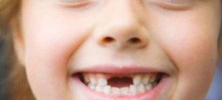 Easing Your Child's Fear About Losing The First Tooth
