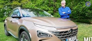 Hyundai Nexo: Wasserstoff hat keine Zukunft im Pkw