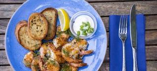 Kulinarisches Eiland | Forum - Das Wochenmagazin