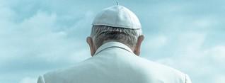 Schade: Papst Franziskus wird kein Veganer | Spreewild