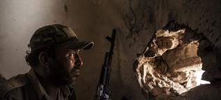 L'armée turque veut faire son entrée dans le théâtre libyen | DW | 27.12.2019