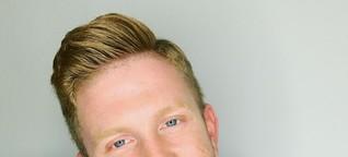 PRINCE CHARMING: Ein neues Lächeln für Lars Tönsfeuerborn