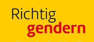 Workshop: Verständlich und gendersensibel schreiben