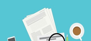 Dos and don'ts for media covering non-peer-reviewed research | European Journalism Observatory - EJO