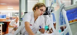 Was wir tun müssen, damit Pflegekräfte endlich besser bezahlt werden