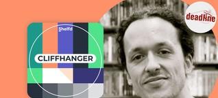 Horror nun salonfähig? - Gespräch mit Yazid Benfeghoul vom Filmmagazin Deadline
