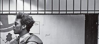 """""""Afropäisch"""" von Johny Pitts"""