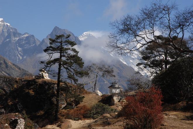 Mount Everest für alle?!