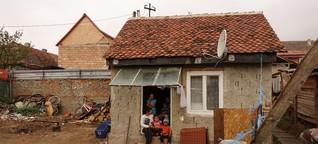 Armut in Osteuropa: Wo sonst keine Hilfe ankommt, helfen diese Menschen