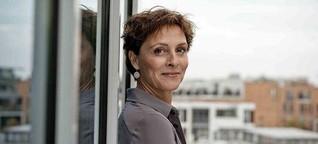 Xing-Chefin Petra von Strombeck: «Dieser Social Glue»