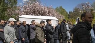 Zum Tod des Dichters Yahya Hassan: Abschied vom Rüpel-Reimer