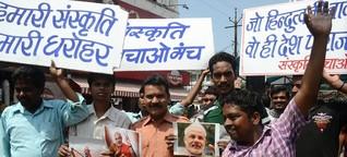Demokratie in Indien - Errungenschaften, Fehler und Ausbeutung