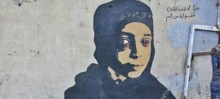 Jemen: Die stummen Opfer von Sanaa