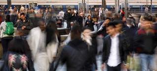 bpb-Story: Demografischer Wandel: Wachsen, Schrumpfen, Älterwerden
