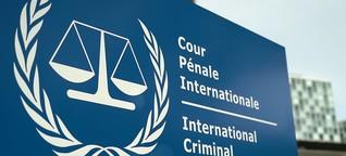 Strafgerichtshof: Endlich Gerechtigkeit für CIA-Opfer?