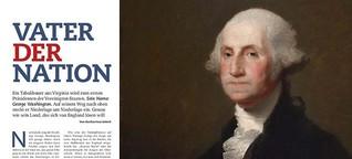 P.M. History: George Washington