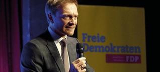 Rückkehr der FDP = Rückkehr der Studiengebühren? | 13.03.2017