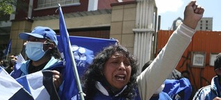 Präsidentschaftswahlen in Bolivien: Vor dem Neuanfang
