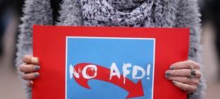 Rechte Gewalt beim Namen nennen (neues deutschland)