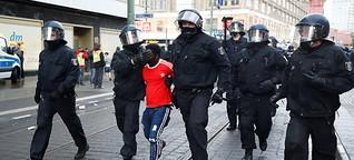 Rechtsextremismus und die deutsche Polizei
