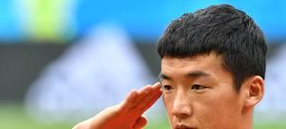 Warum ein südkoreanischer Klub nur auf Leihspieler setzt & nun zwangsabsteigt