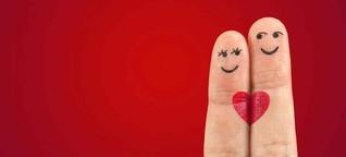 Liebe ist nicht alles