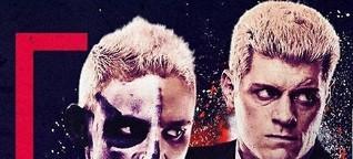 AEW Dynamite: Cody Rhodes, Darby Allin team up