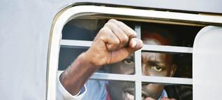 Bobi Wine rüttelt Uganda auf (neues deutschland)