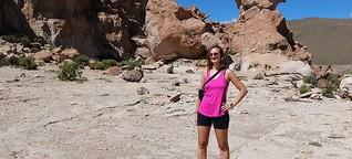 """Victoria Reith über ihre Covid-19-Erkrankung: """"Schon ein Spaziergang strengt mich an"""""""