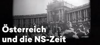 Österreichs schleppende Aufarbeitung seiner NS-Vergangenheit