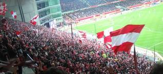 Personalisierte Tickets - Fußballverband will Fan-Daten auch nach Corona erheben