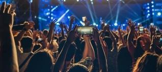 Das beste Handyvideo - 15+ Tipps zum Filmen & Schneiden