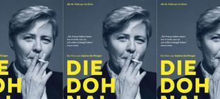 DIE DOHNAL: Gesellschaftlich ist gar nichts gut (außer dieser Film) | Wienerin