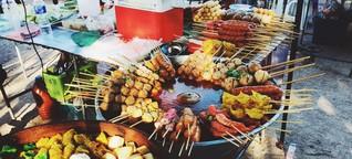 Das Land des Köchelns: Eine Genussreise durch Bangkok | Wienerin