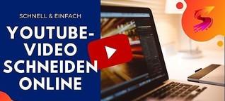 Youtube-Video schneiden online #1 schnell und einfach [Editor] [1]