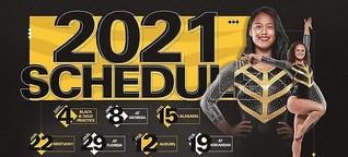 Mizzou announces all-SEC gymnastics schedule for 2021 season