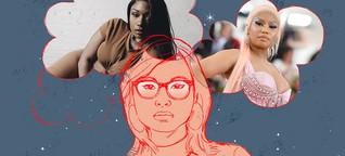 Die Aufregung um sexpositive Rapperinnen ist heuchlerisch