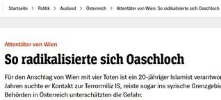Das O-Loch von Wien