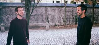 """Münchner Technolabel """"Ilian Tape"""": """"Wir müssen es fühlen können"""""""
