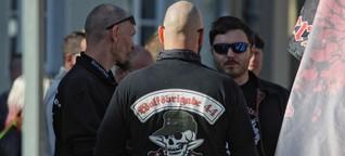 """""""Wolfsbrigade 44"""" hatte einen Massenmörder zum Vorbild"""