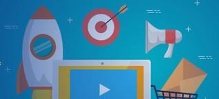 VIDEO IDEEN FINDEN - Die besten Tipps 2021 für YouTube & Social Media [1]