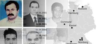 NSU-Morde: Enver Simsek war vor 20 Jahren das erste Opfer