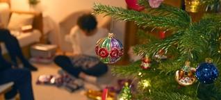 Weihnachten als Taktgeber für Corona-Maßnahmen?