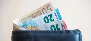Hartz 4, Kindergeld und mehr: Wo Sie 2021 mehr Geld bekommen